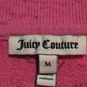 Juicy Couture Short Sleeve